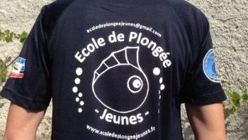 Permalien vers:T-Shirt – Bonnet – Ecole de Plongée Jeunes